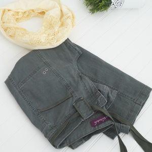 Gloria Vanderbilt Capri Jeans (Missy)